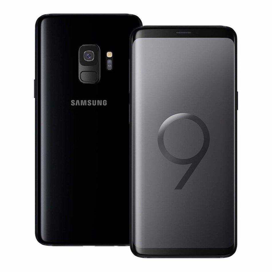 other smartphone brands samsung galaxy s9 64gb midnight black sm g960f brand new sealed