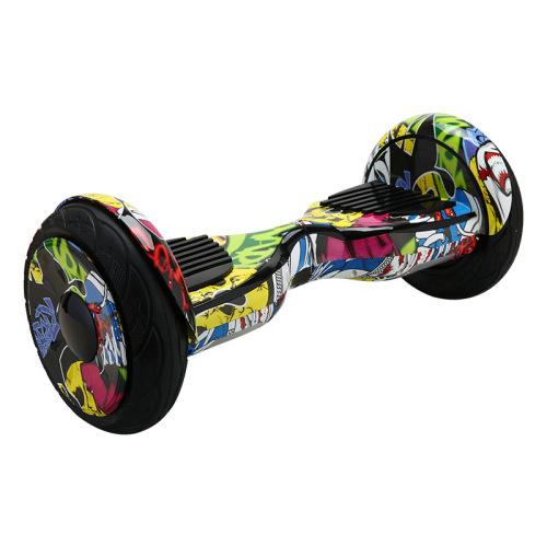 Balance Board Za: MULTICOLOUR Hover Board Self Balance Scooter
