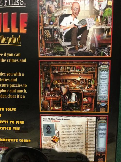 Games - PC - Mystery Case Files Huntsville - Hidden object Game was