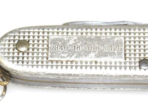 Knives Amp Daggers Victorinox Alox Soldier Pocket Knife
