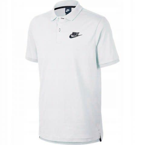 29de9ede T-shirts - Original Mens NIKE Polo PQ MTCHP - 934698-100 - Medium ...