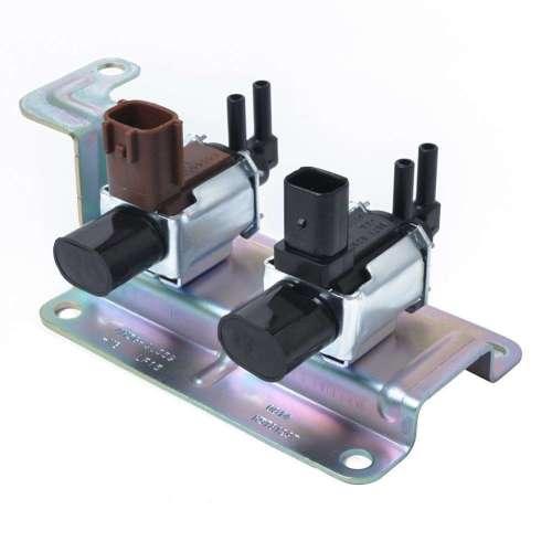Golkar New Emission Vacuum Vlave Parts For Mitsubishi: FORD MAZDA Vacuum Solenoid Valve Intake
