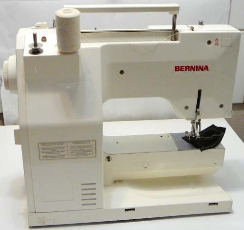 Sewing Machines Overlockers Bernina 40 Special Sewing Machine Simple Bernina 1000 Special Sewing Machine
