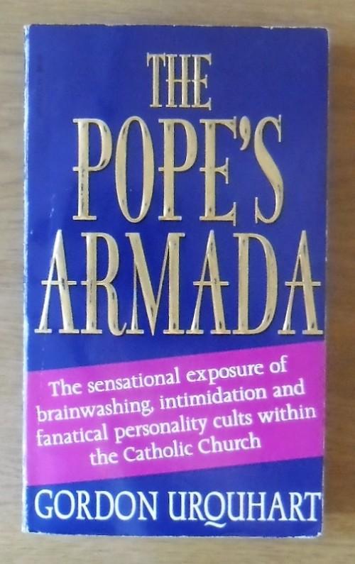 Resultado de imagem para gordon urquhart the pope's armada