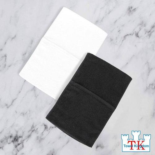 Gym Towel With Zip Pocket R 55 Ea Was