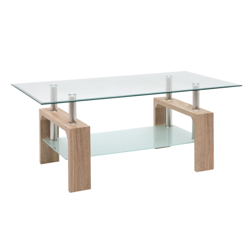 Coffee Tables (tempered Glass) Was Listed For R1
