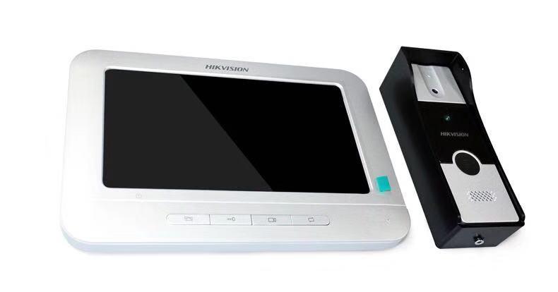 HIKVISION Doorbell Analog Video Intercom System