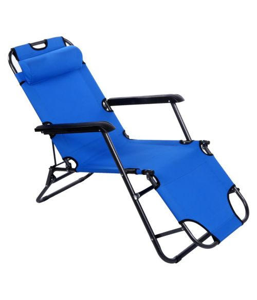 Chairs Stretcher Lounger Camping Chair Was Sold For R449