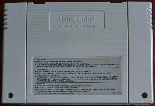 Games - Mickey Mania - SNES (Retro) was listed for R200 00