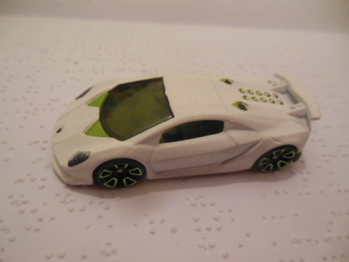 Models Hotwheels Lamborghini Sesto Elemento Was Listed For R45 00