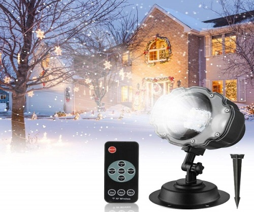 Other Outdoor Lighting Bulk From 6 Brand New Snow
