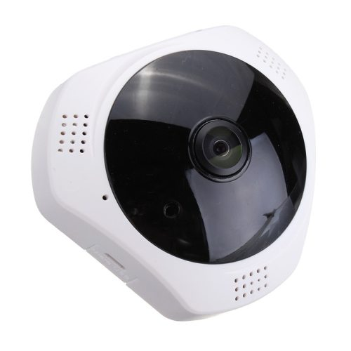 Surveillance Cameras 360 176 Panoramic Fisheye Ip Camera