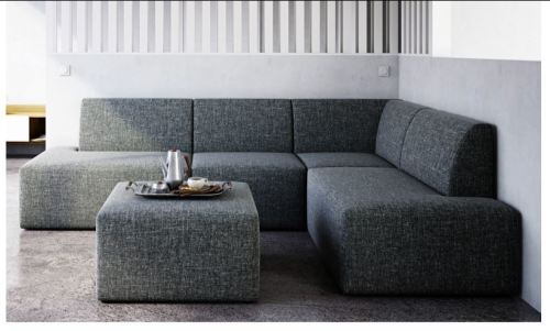 Lounge Suites - Capture 5pc Corner Sofa - Haven Furniture Designs ...