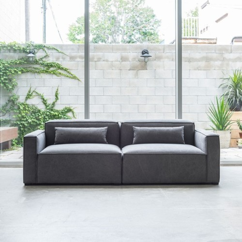 Lounge Suites Mix Modular 2pc Sofa Haven Furniture