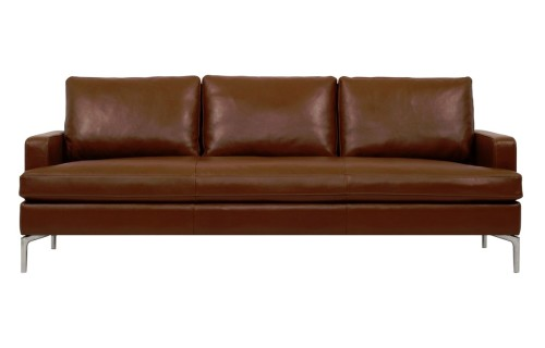 Groovy Eve 3 Seater Leather Sofa Haven Furniture Designs Leather Couches Machost Co Dining Chair Design Ideas Machostcouk