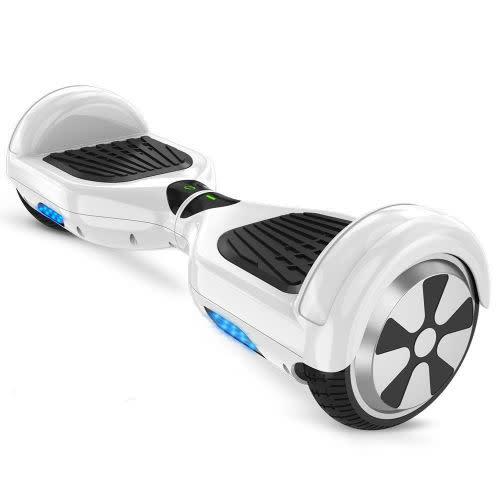 Balance Board Za: Self Balancing Scooter Motorized 2