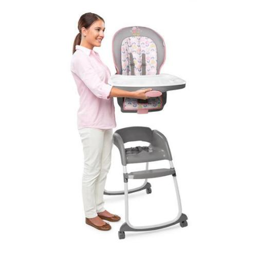 3757c94bca02 High Chairs   Booster Seats - Ingenuity Trio 3-in-1 High Chair ...