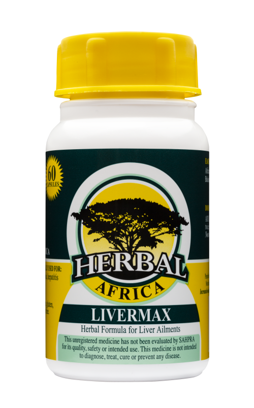 Herbal Africa LiverMax