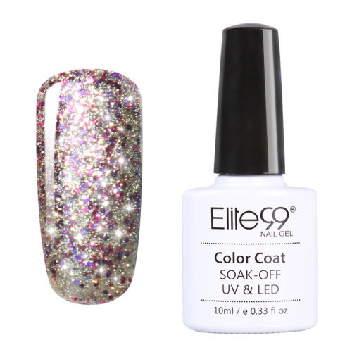 Nails Gelish Nail Art Soak Off Gel Starry Gel Polish 10ml Was Listed For R60 00 On 21 Dec At
