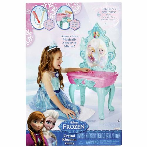Other Toys Kids Frozen Dressing Table With Lights Amp Sounds Was Sold For R550 00 On