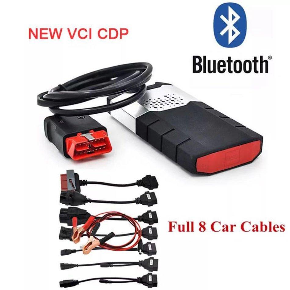 repair kits delphi ds150e bluetooth diagnostic unit 2015 3 software for cars trucks 8. Black Bedroom Furniture Sets. Home Design Ideas