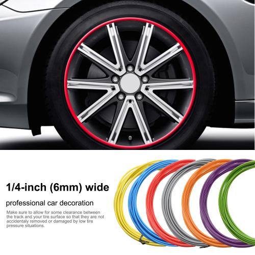 Other Wheels Amp Tyres Wheel Protector Rim Lip Stripe