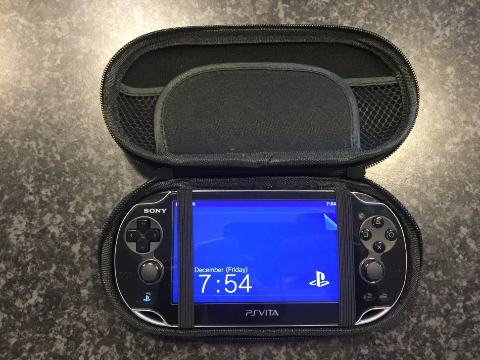 Consoles - PS Vita 3G/Wifi Modded was sold for R2,800 00 on 2 Jan at
