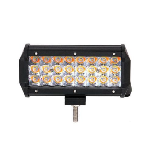 72w 24 LED Function Bar Light - 2 Color