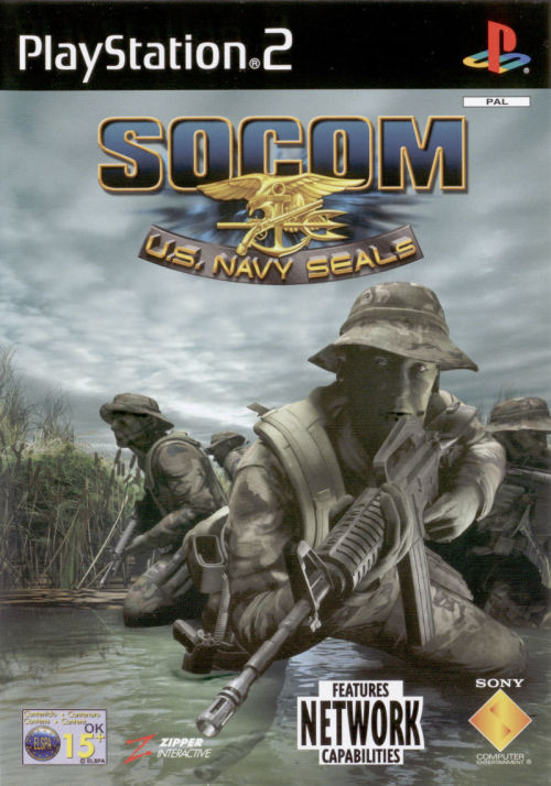 Socom: U S Navy SEALS