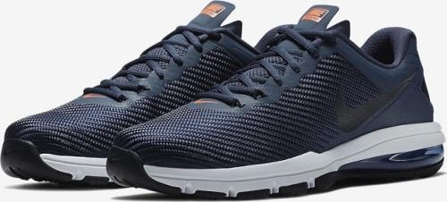 brand new 1c1af 3a06b Original Mens Nike AIR MAX FULL RIDE TR 1.5 - 869633-406 - UK 8 (SA 8)