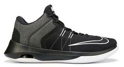Sneakers Original Mens Nike Air Versitile Ii Black