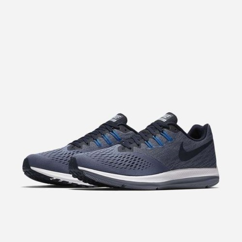d5614ccac221d Original Mens Nike Zoom Winflo 4 - 898466-403    SEE AVAILABLE SIZES IN  AD