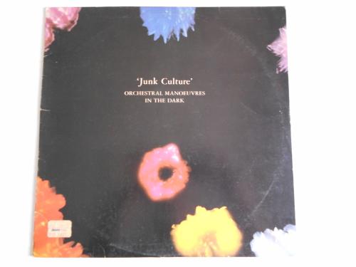 OMD - Junk Culture Vinyl LP