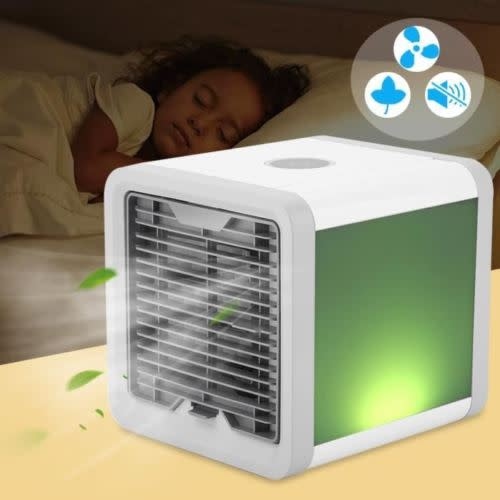 Other Small Appliances Arctic Air Personal Space Cooler