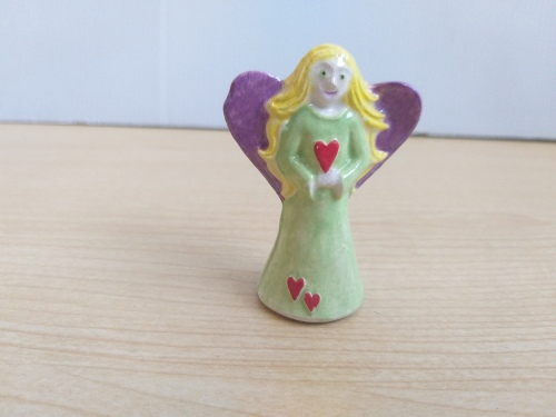 Miniature Fairy Figurine