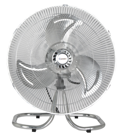 One Fan 3 Different Configurations: Floor Fan, Table Fan -Lifespace