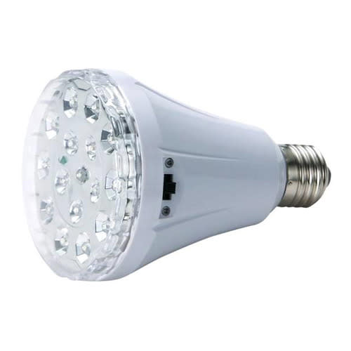 Light Bulbs Led Rechargeable Bulb With Remote Was Listed