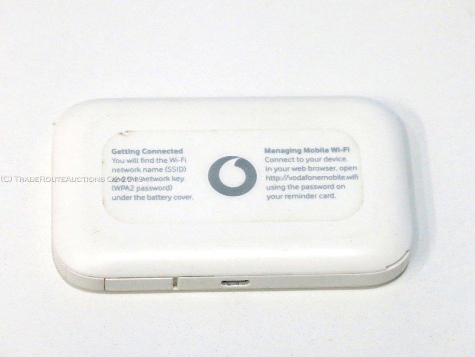 Modems Vodafone Mobile Wi Fi R216 4g Lte Wireless