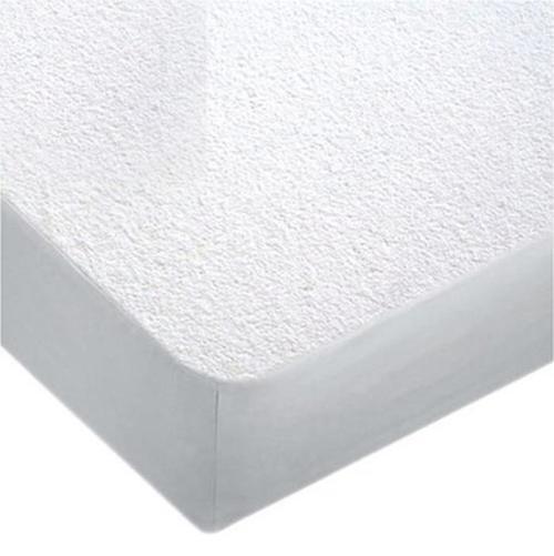 Sheets Amp Linen Hazlo Premium Cotton Terry Waterproof