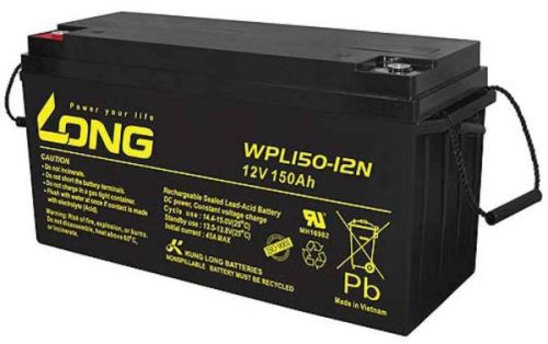 Rechargeable Batteries 12v 150ah Rechargeable Battery