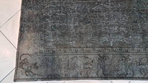 Rugs Amp Carpets Vintage Style Persian Carpet 307cm X