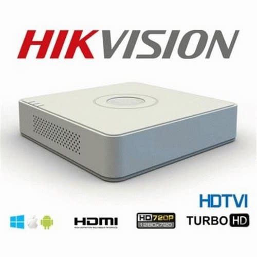 Hikvision 16 Channel Turbo HD DVR - Brand New