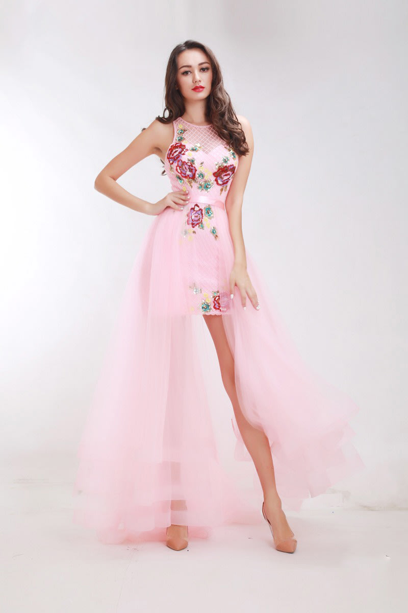 6e9982e5425a2 Diva queen crystal beaded prom dress***Free Shipping***