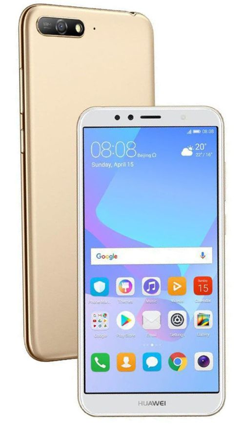 Huawei Y6 (2018) 16GB LTE - Gold