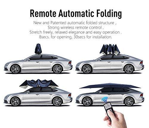 Other - Portable Outdoor Shelter Canopy Stretch Car ...
