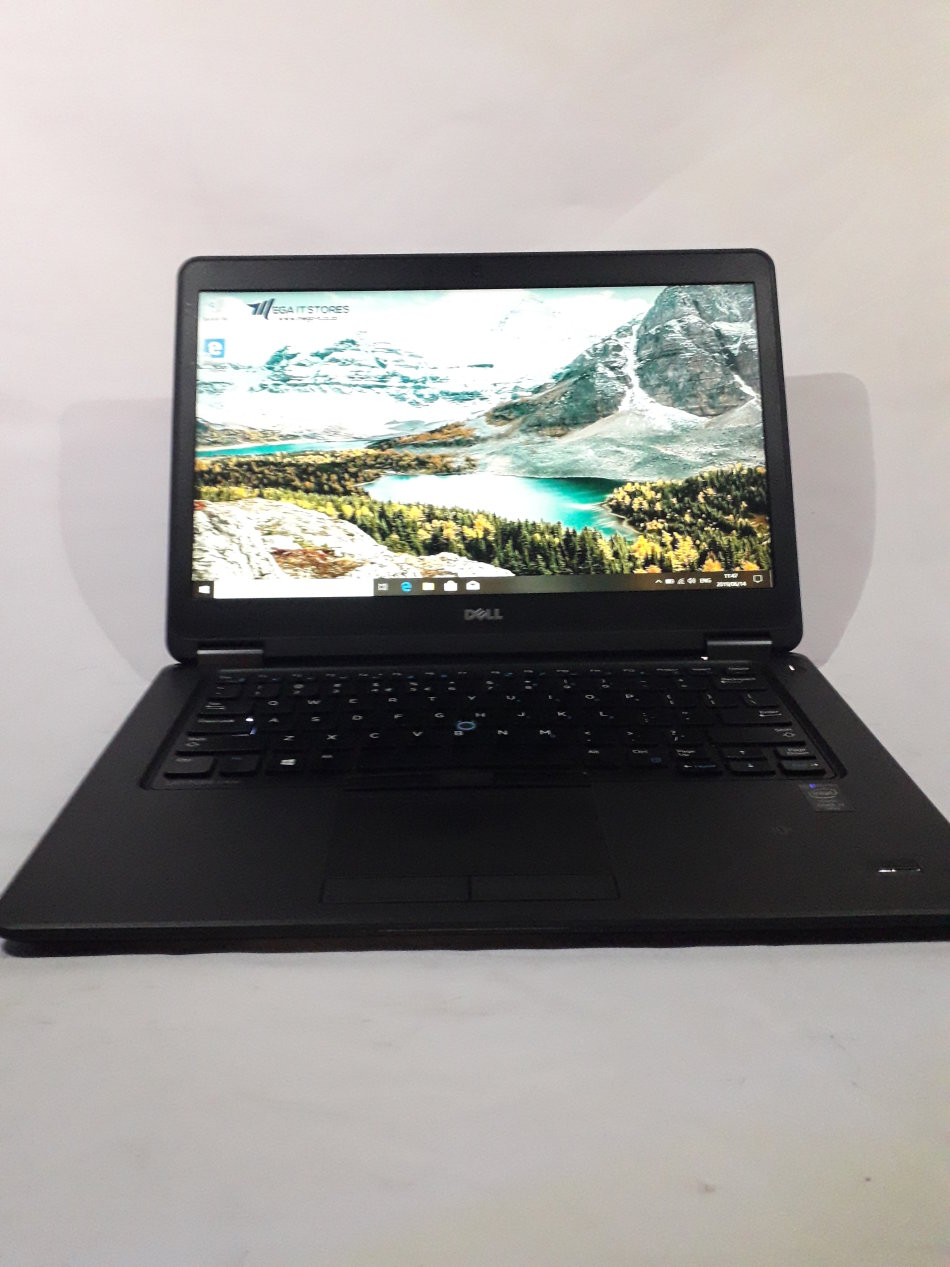 Dell Latitude E7450 Core i7 5th Gen Laptop