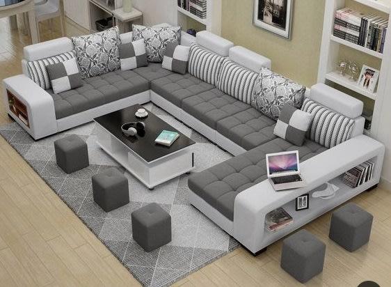 Lounge Suites Pariz U Shape Lounge Suite Was Sold For