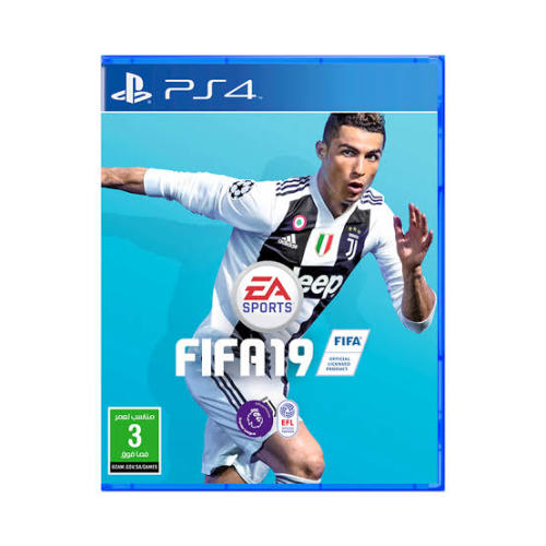 Games - Fifa 19 PS4 was sold for R699.00 on 10 Oct at 13 ...