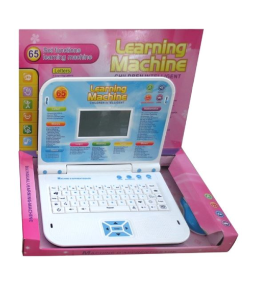 Other Toys - Kids Educational Laptop with Mouse was sold ...