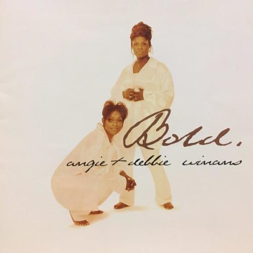 Angie & Debbie Winans